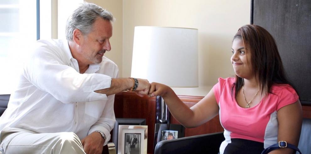 Embajador Feeley ejercerá funciones hasta el 9 de marzo en Panamá