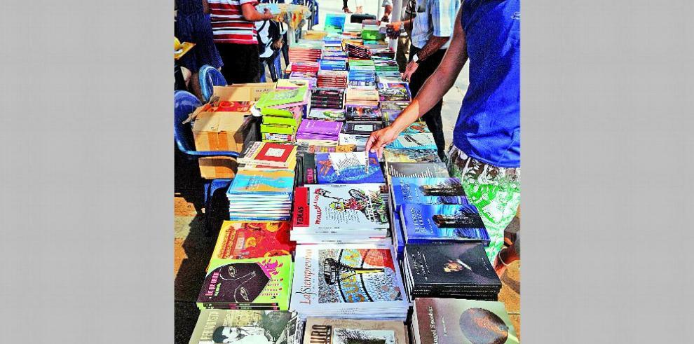 La literatura panameña viajará hasta Beijing