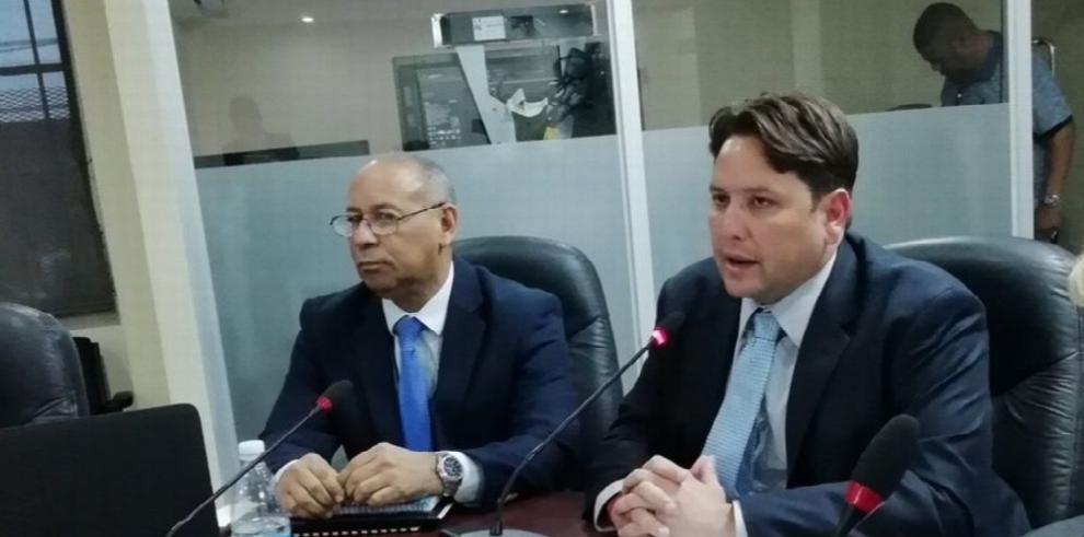 Funcionarios del Idaan recibirán ajuste salarial