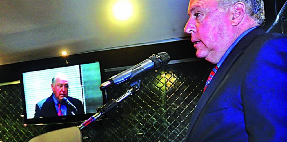 Cochez le pide a Varela separar a Vallarino de la directiva de la ACP