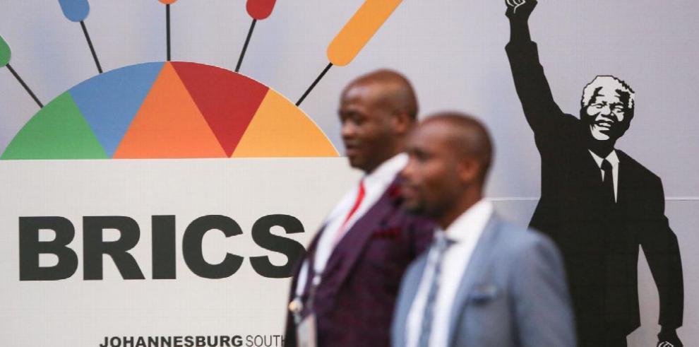Cumbre de los BRICS pide defensa del multilateralismo