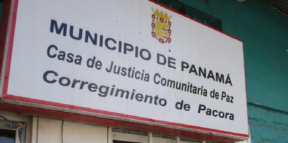 Justicia comunitaria será reformada