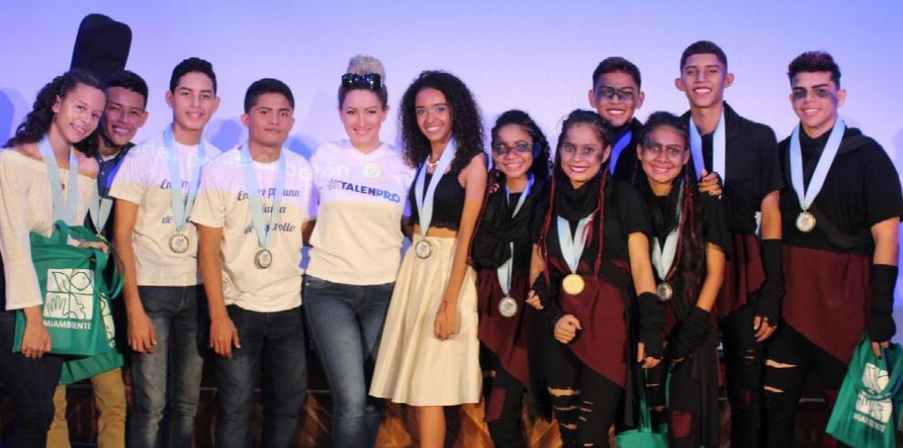 Se aproxima la final del concurso juvenil Talenpro 2018