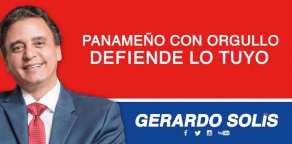 TE revoca decisión en la que se multó a Gerardo Solís
