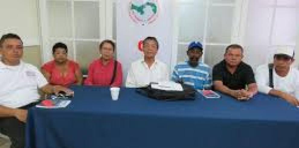 'Blandón no está apto para llevar la presidencia' afirma Sinbutis