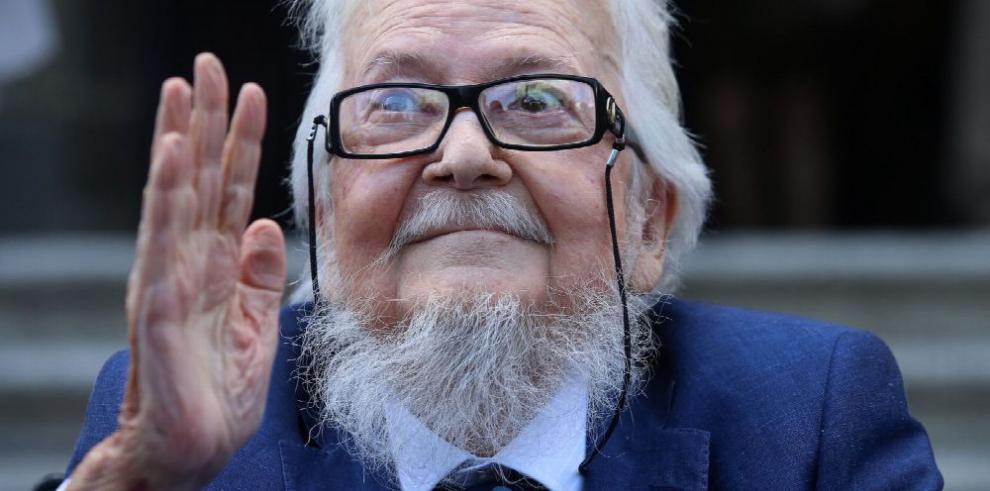 Fernando del Paso muere a los 83 años