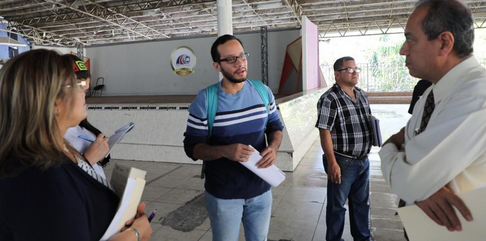 Plaza Víctor Julio Gutiérrez de la Lotería recibirá a peregrinos para la JMJ
