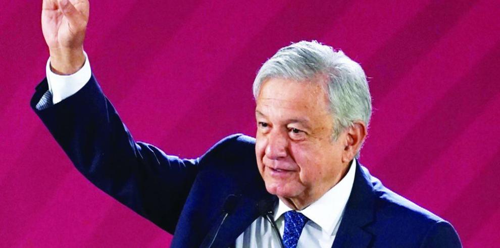 México aceptará migrantes en espera de asilo en EE.UU.