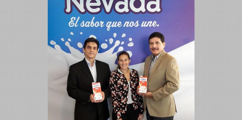 Productos Nevada anuncia apoyo a la Fundación Cardiológica de Panamá