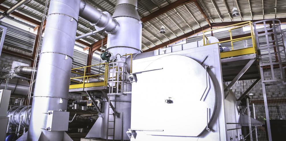 Aeropuerto de Tocumen construye planta de tratamiento de desechos internacionales