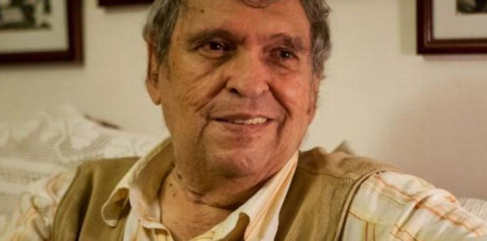 Rafael Cadenas gana el Premio de Poesía Reina Sofía