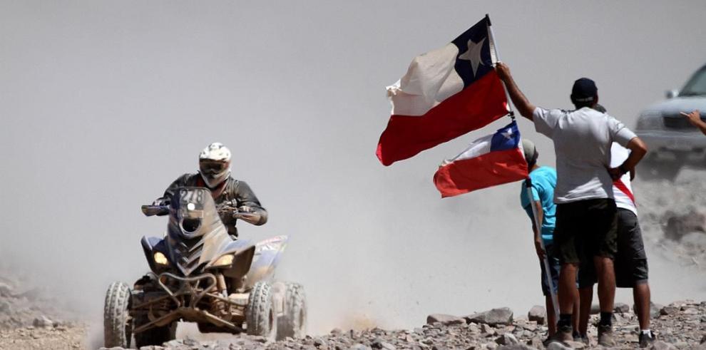 El Dakar 2019 mantiene la incertidumbre sobre su ruta tras quedarse sin Chile