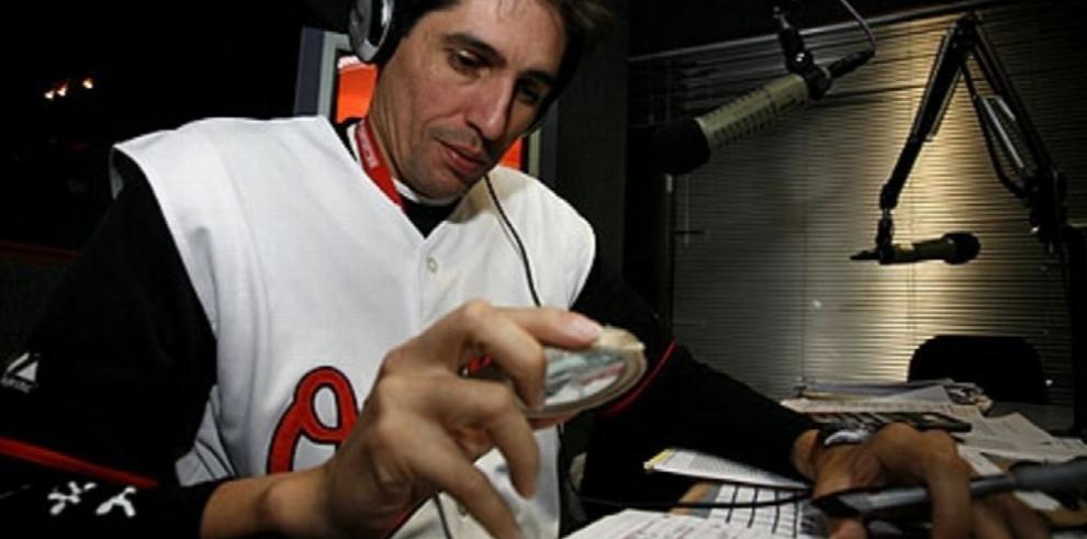 Muerte de Glenn Díaz llena de luto al Béisbol