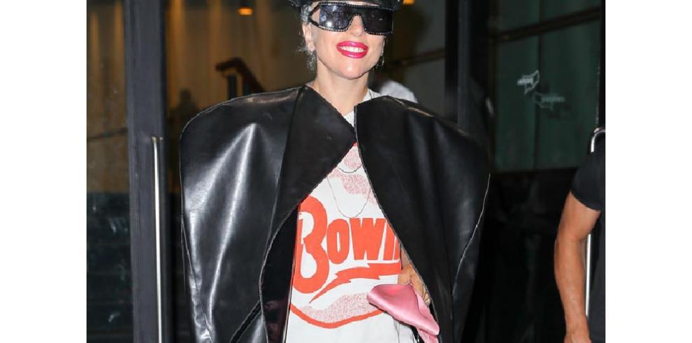 La carrera como cantante de Lady Gaga jamás habría existido de haber sido más guapa