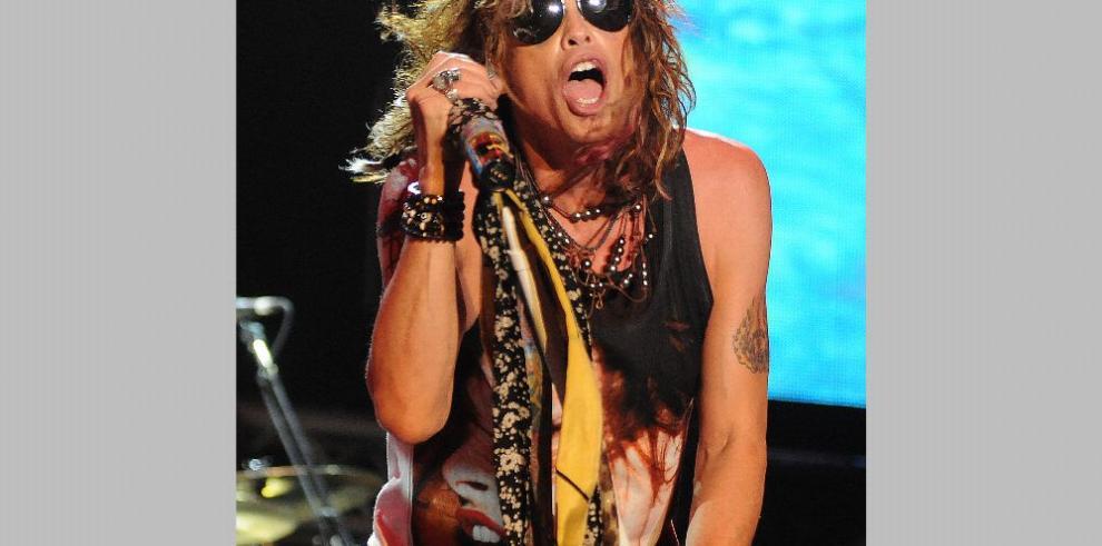 Tributo a Aerosmith