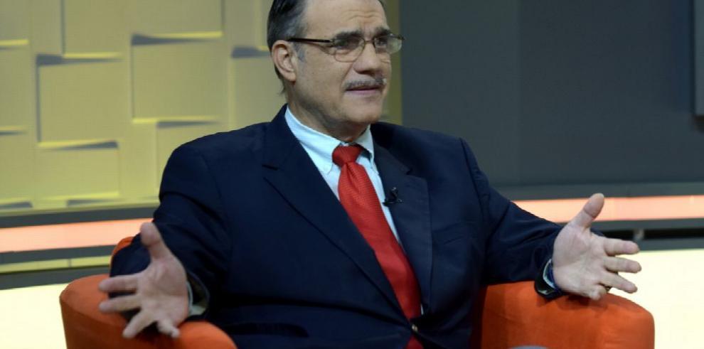'Podríamos llegar a situaciones extremas, como en el gobierno de Marco Aurelio Robles'