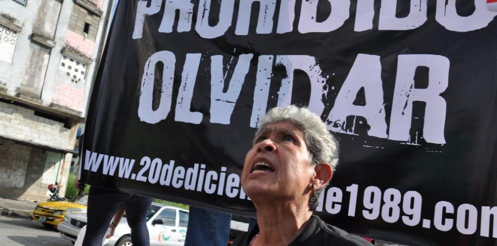 EE.UU., obligado a indemnizar a las víctimas de la invasión