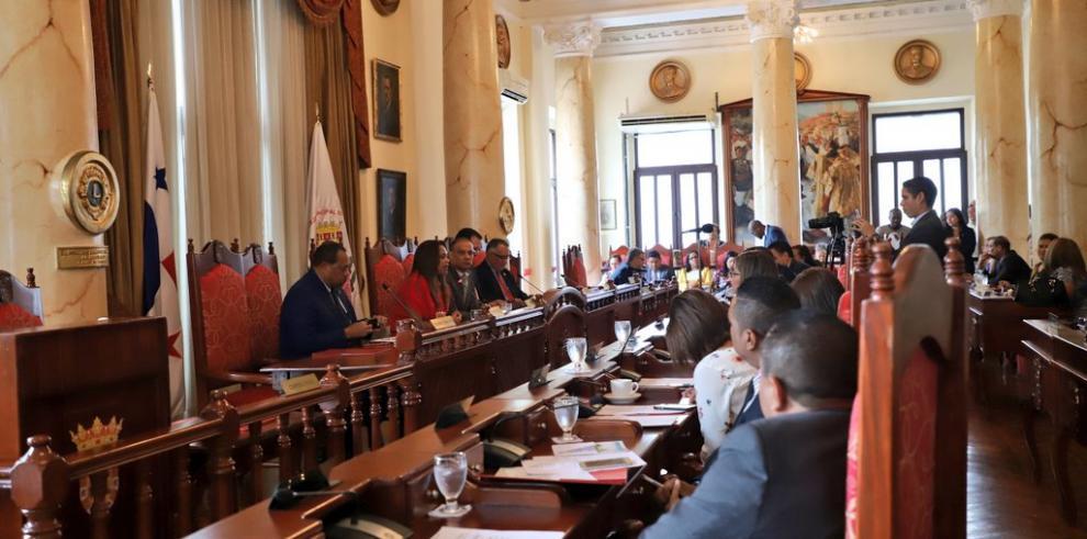 Consejo Municipal aprueba proyecto de acuerdo para reducir plástico desechable