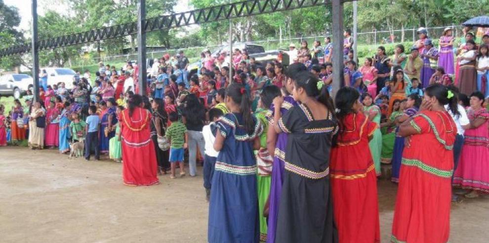 Panamá debatirá sobre las oportunidades políticas de las mujeres indígenas