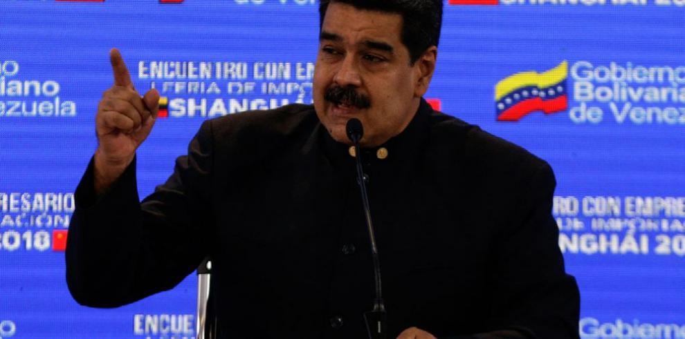 Europa indaga la corruptela de exfuncionarios de Hugo Chávez