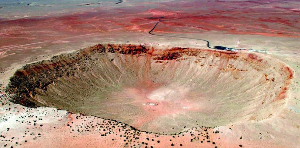Chicxulub, el meteorito que dio origen al reinado de las flores