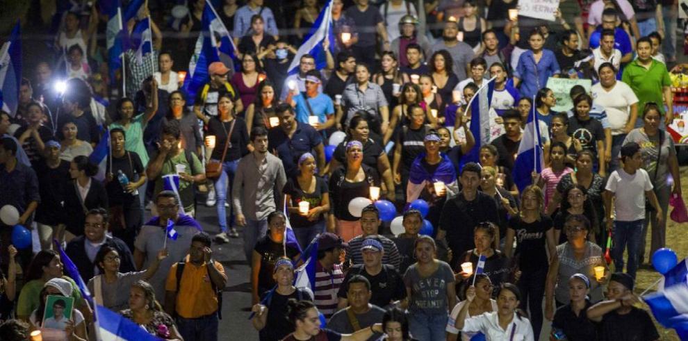 Crece la presión para abordar protestas de Nicaragua en la OEA