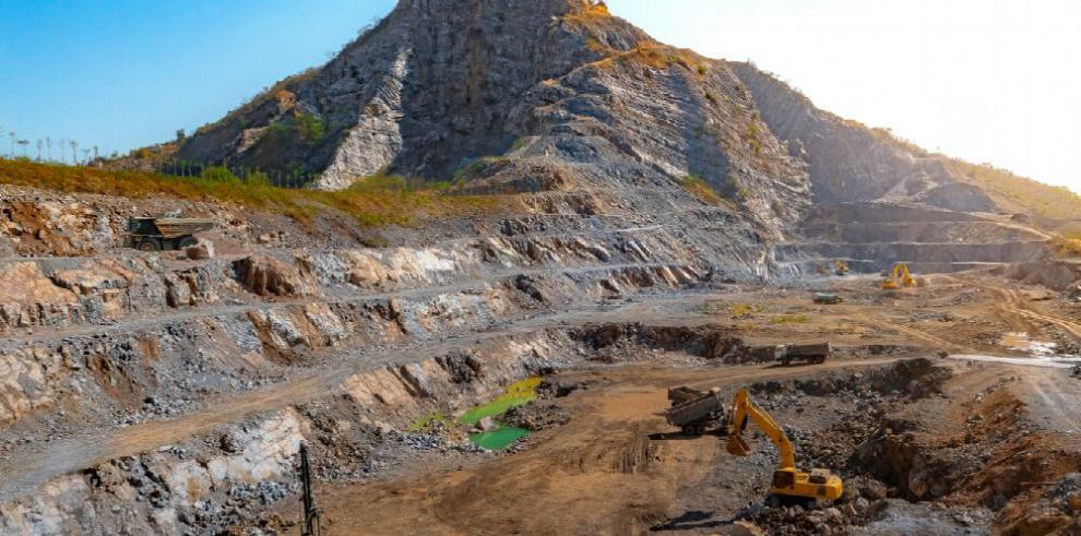 El extractivismo minero y producción de la naturaleza