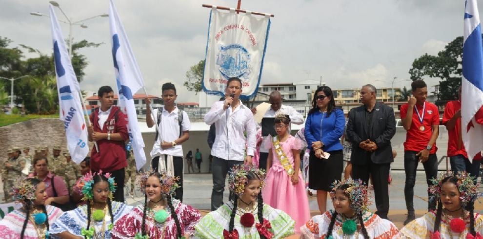 Calidonia se prepara para la Jornada Mundial de la Juventud