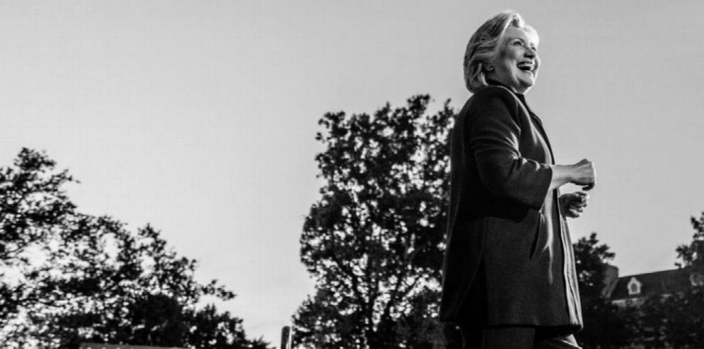 Lo que Hillary Clinton aún se niega a reconocer