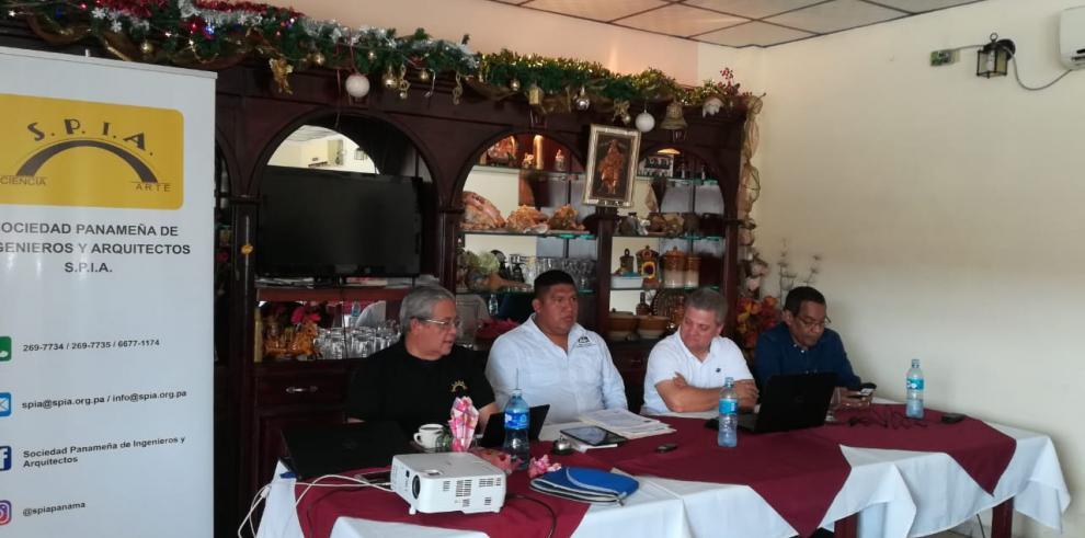 SPIA alega que la juntas de planificación no existen en Bocas del Toro