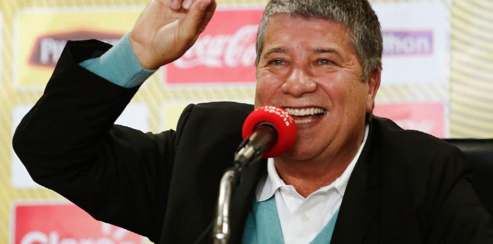 'Bolillo' y su nueva apuesta con Ecuador
