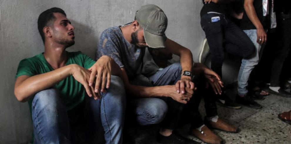 Gaza en 'grave peligro' por bloqueo israelí