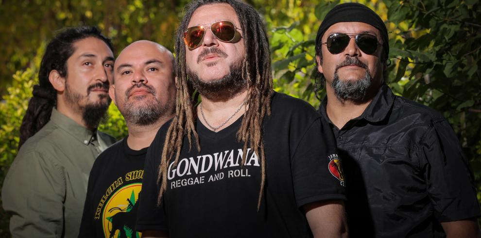 Gondwana regresa a Panamá para el Festival MUPA