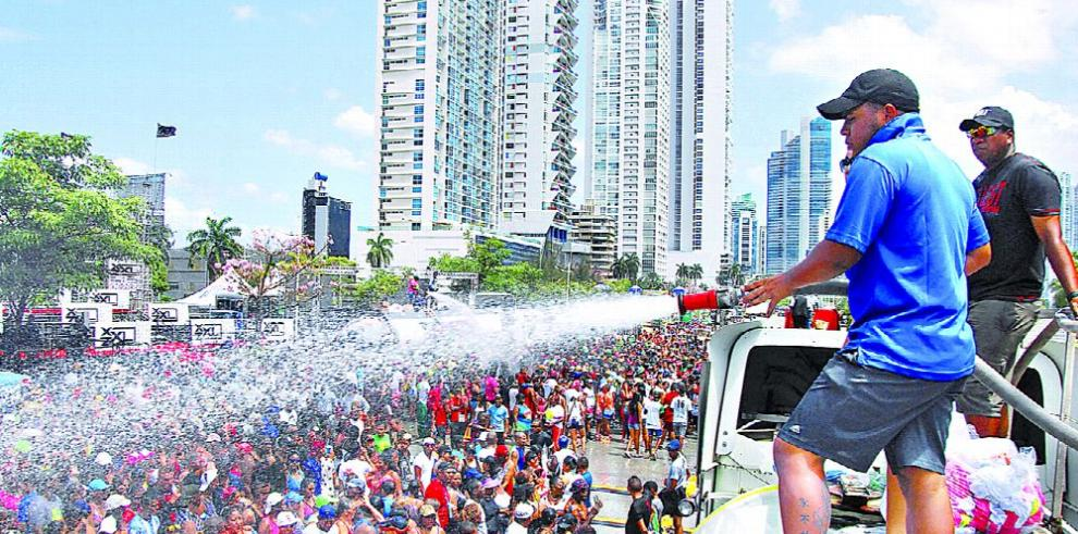 'Los carnavales son el reflejo de cada época'