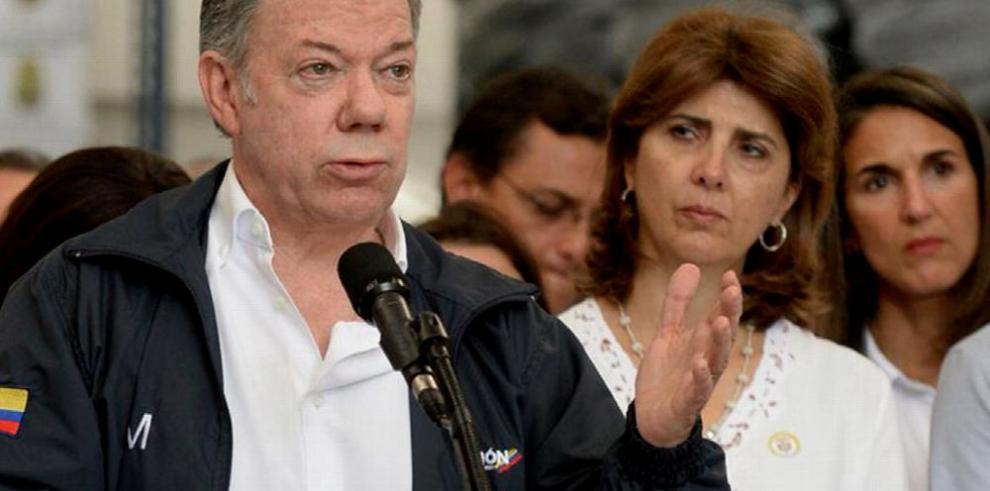 Colombia endurece controles sobre la frontera venezolana