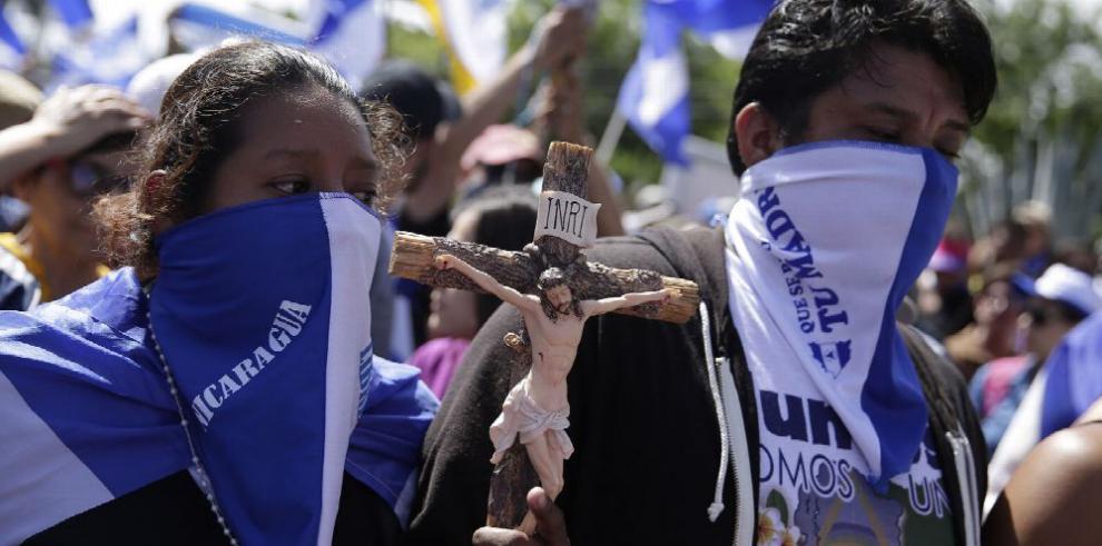 La violencia reanuda en Nicaragua con nuevas víctimas