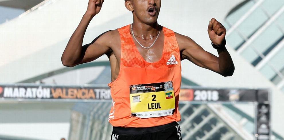 Maratón de Valencia, de los mejores del mundo