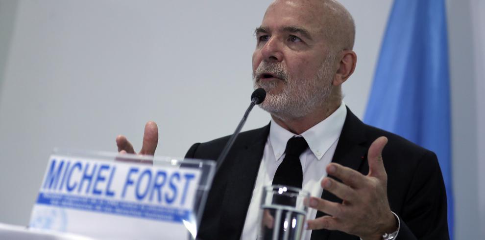 ONU cree que la situación de los defensores de DDHH en Colombia