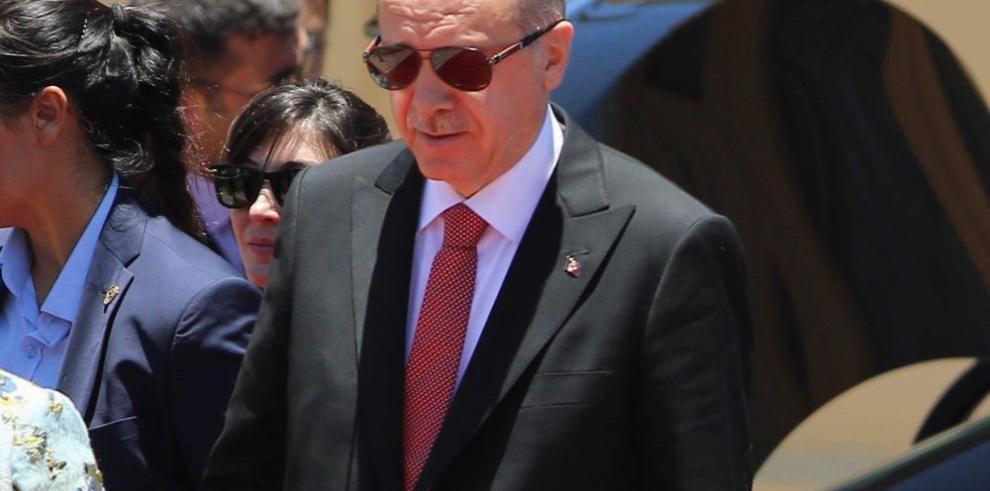 Turquía afianza relación con Paraguay