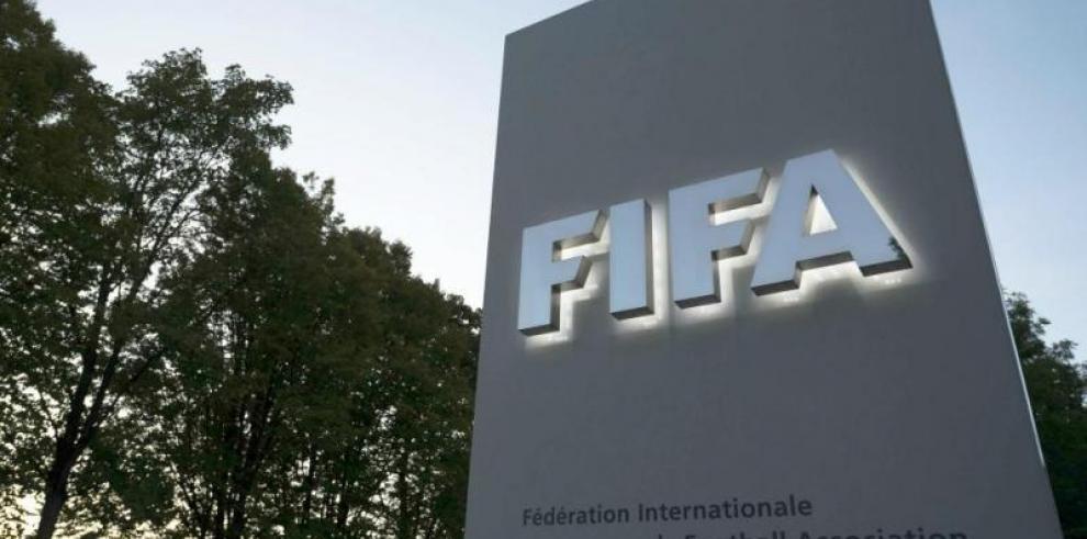 Asociación Palestina de Fútbol ve