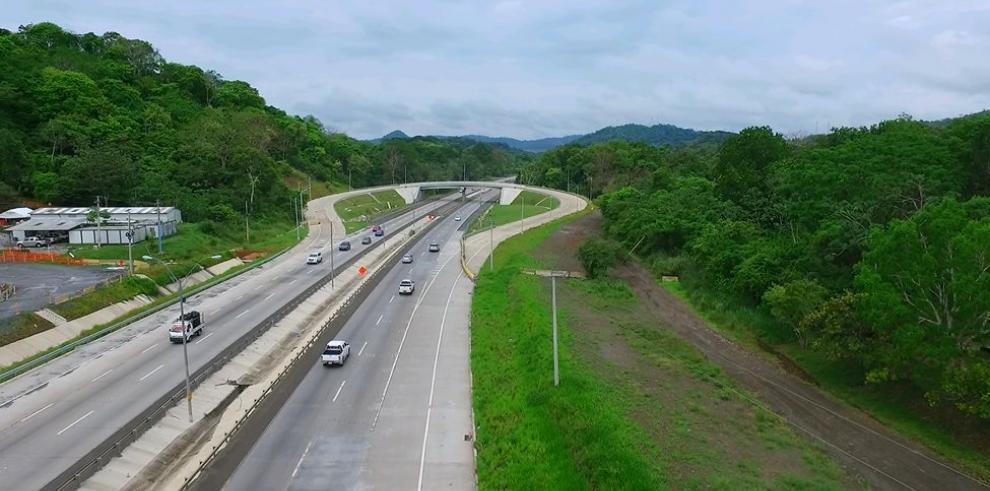 Abrirán intercambiador oeste con acceso al Centenario