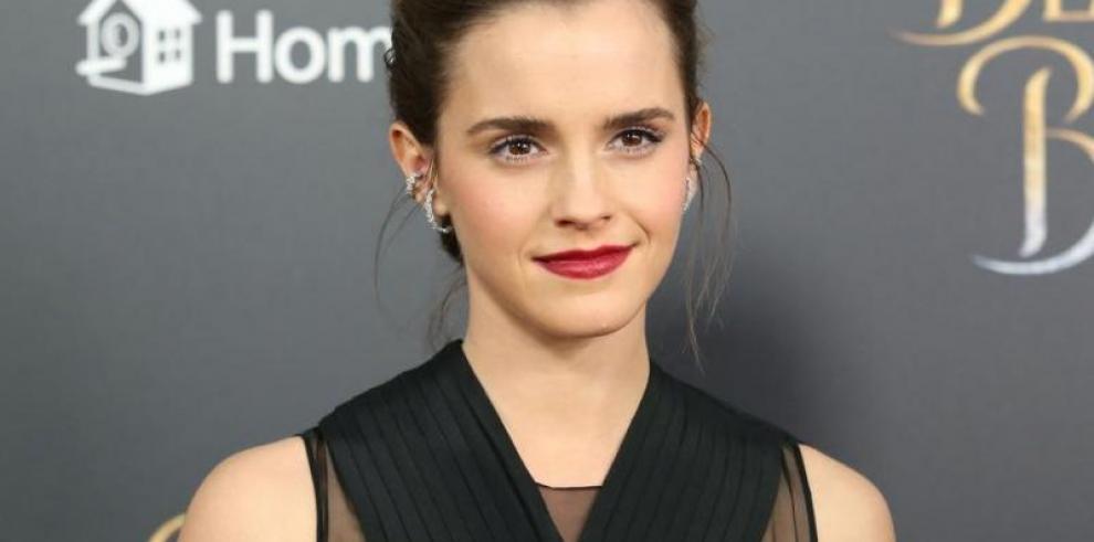 Emma Watson sustituye a Emma Stone en el filme
