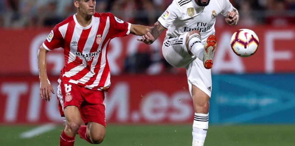 Real Madrid remonta y busca el liderato