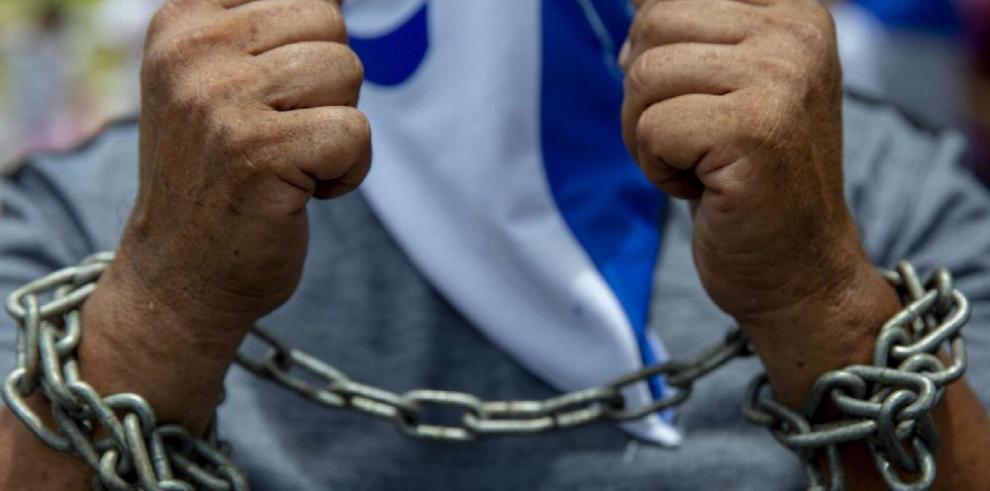 CIDH exige a Nicaragua respetar libertad de expresión