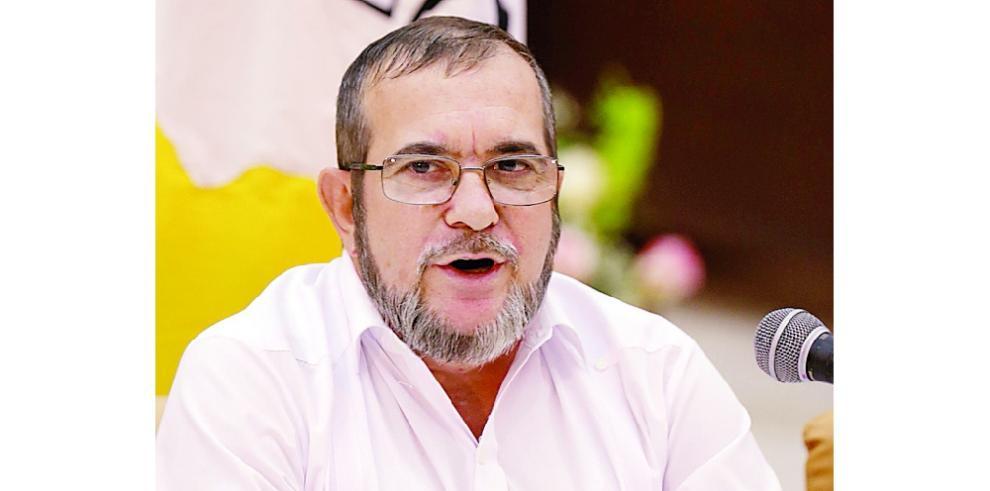 FARC pide a Duque reactivar mecanismo para implementación del acuerdo de paz
