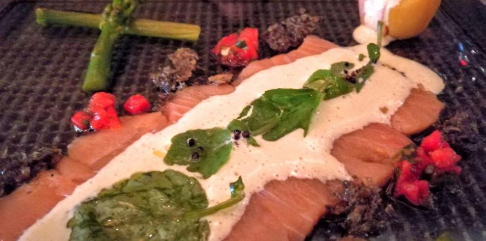 Perú presenta sus 'Superfoods'