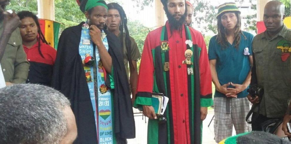 El movimiento Rastafari en Panamá