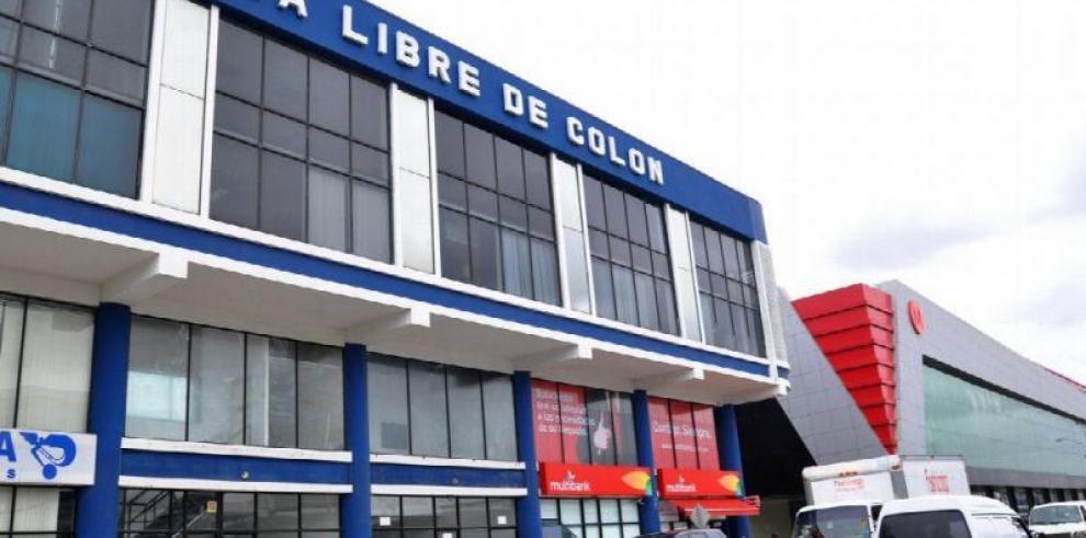Panamá usará aplicación móvil para agilizar carga en zona libre de Colón