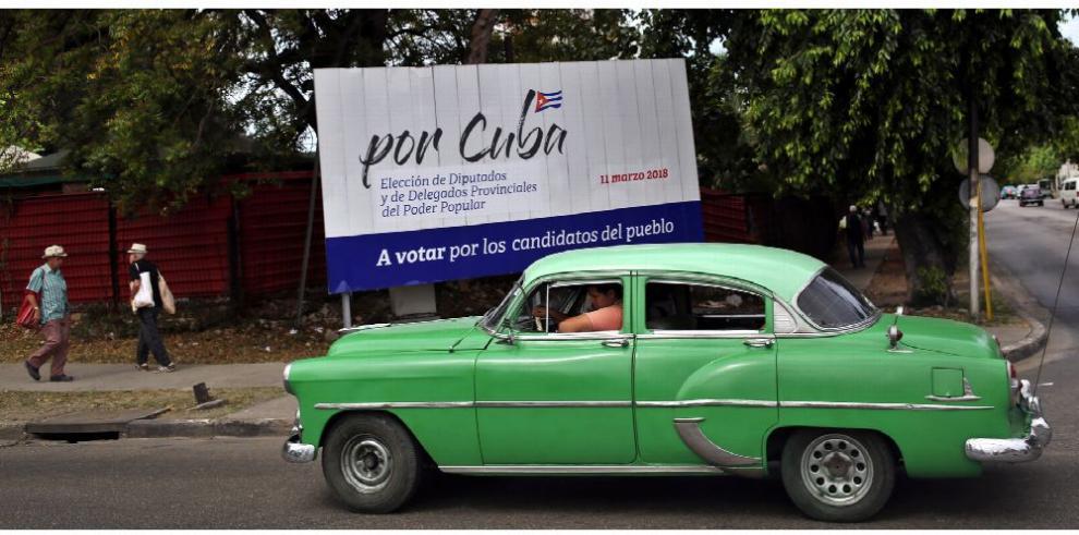 Cuba se abre a una nueva generación en el poder