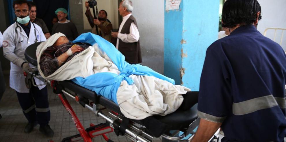 Afganistán, una guerra que aún no termina